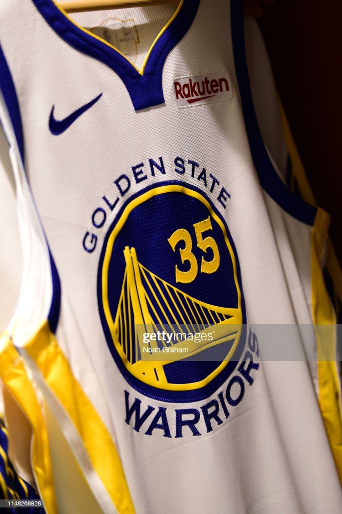low priced 51214 1b417 Generic photo of Kevin Durant of the Golden State Warriors ...
