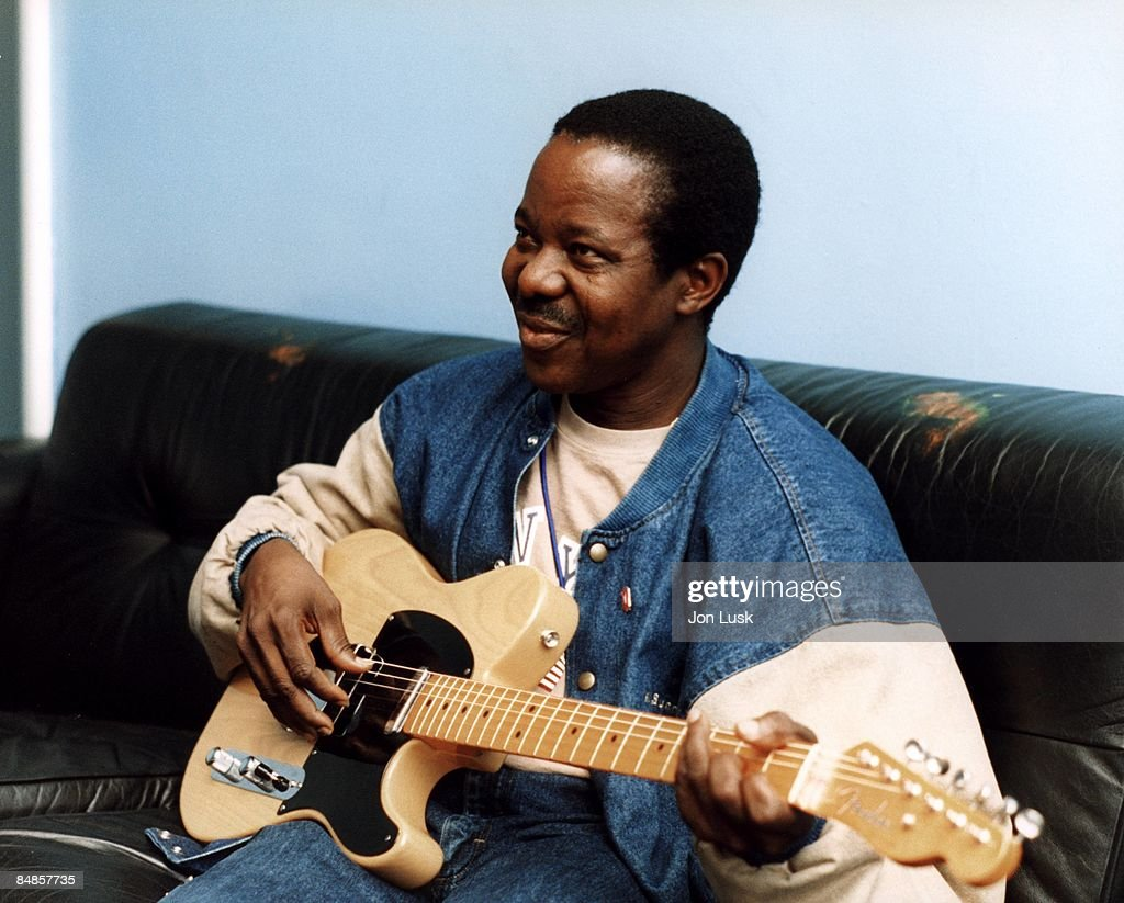 Photo of King Sunny ADE News Photo - Getty Images