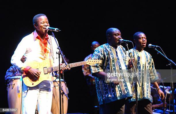 60 Top King Sunny Ade Pictures, Photos, & Images - Getty Images