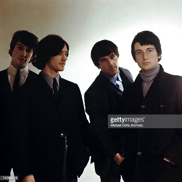 Photo of Kinks Photo by Michael Ochs Archives/Getty Images