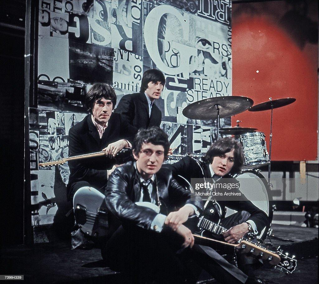 Photo of Kinks : News Photo