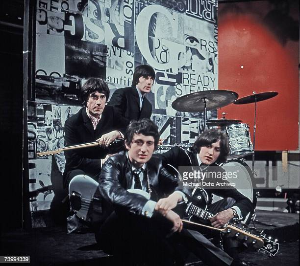 Photo of Kinks