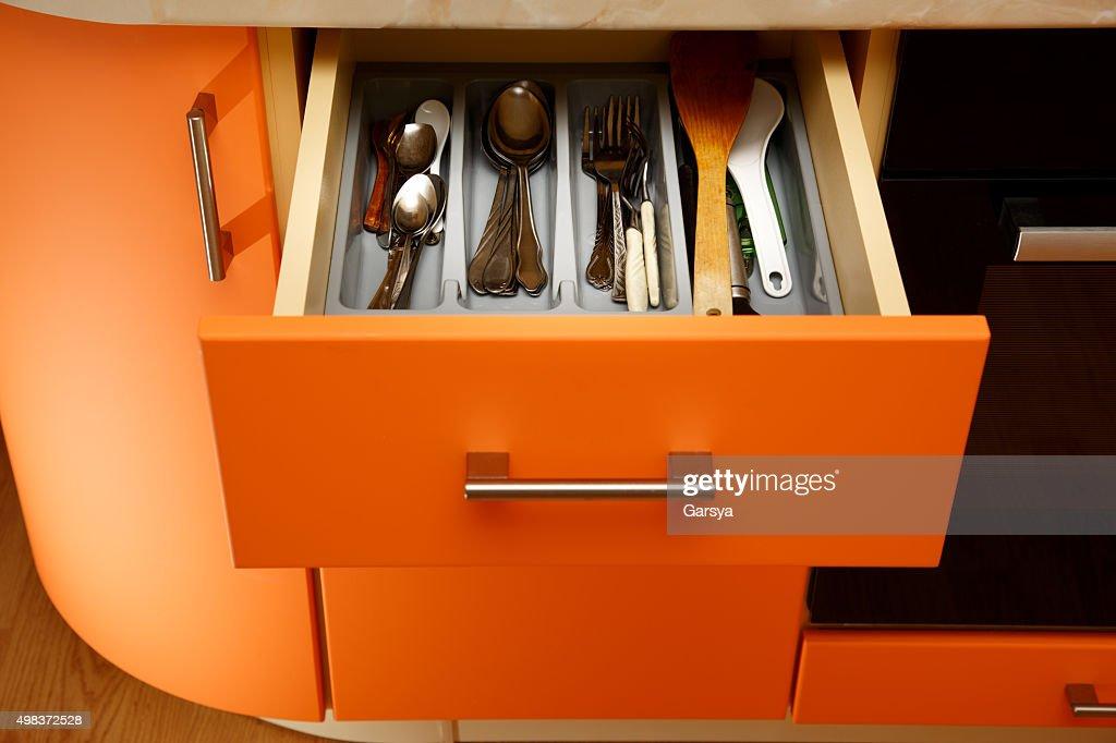 写真のキッチン用具 : ストックフォト