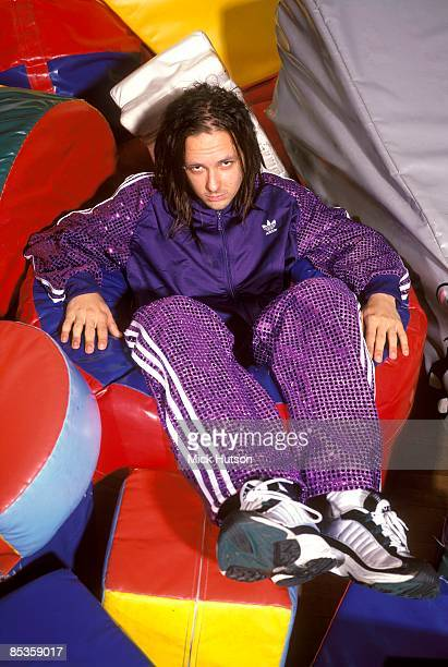 Photo of KORN Jonathan Davis