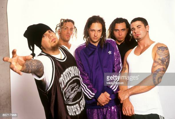 USA Photo of KORN