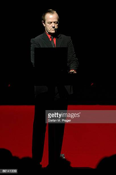 Photo of KRAFTWERK KRAFTWERK live in der Muffathalle Muenchen am RALF HUETTER