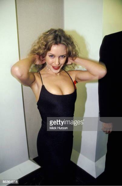 Photo of Kylie MINOGUE