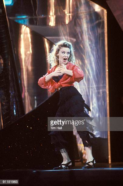 SHOW Photo of Kylie MINOGUE