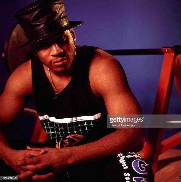 Photo of L L Cool J LL Cool J