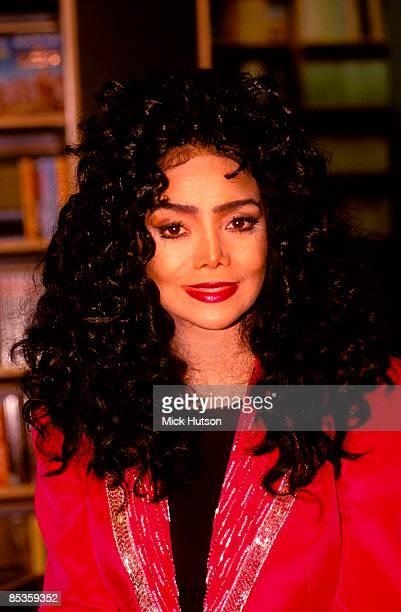Photo of La Toya JACKSON