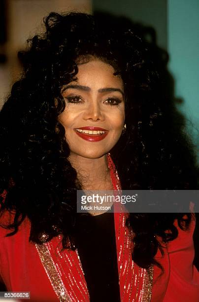Photo of La Toya JACKSON