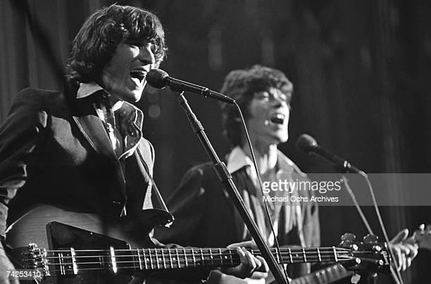 Photo of Last Waltz Photo by Michael Ochs Archives/Getty Images