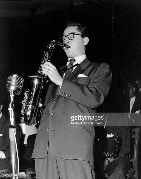 Photo of Lee Konitz Photo by Michael Ochs Archives/Getty Images
