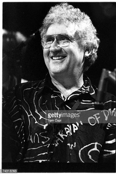 Photo of Lee Konitz Photo by Tom Copi/Michael Ochs Archives/Getty Images