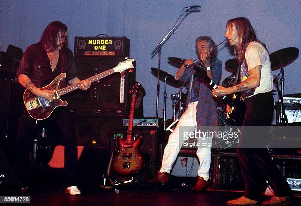ACADEMY Photo of LEMMY and HAWKWIND
