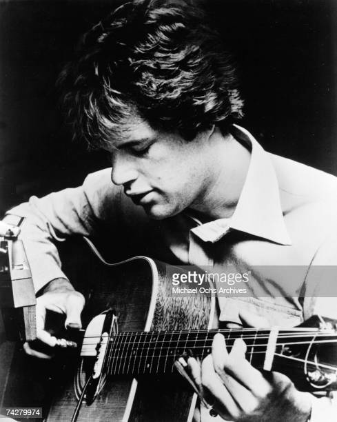 Photo of Leo Kottke Photo by Michael Ochs Archives/Getty Images
