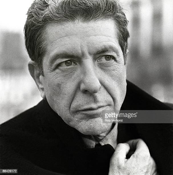 Image result for pictures of leonard cohen
