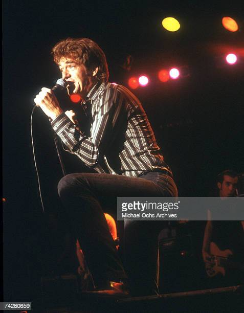 Photo of Lewis Huey the News Photo by Michael Ochs Archives/Getty Images