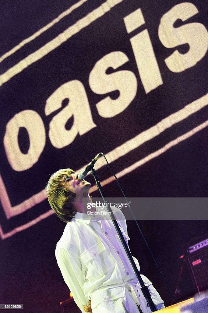 Photo of Liam GALLAGHER and OASIS : News Photo