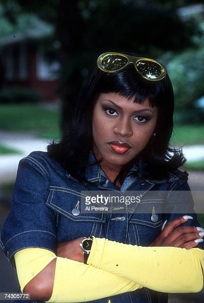 Photo of Lil Mo Photo by Al Pereira/Michael Ochs Archives/Getty Images