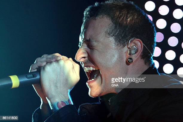 60 Top Linkin Park Live At Webster Hall Pictures, Photos and Images