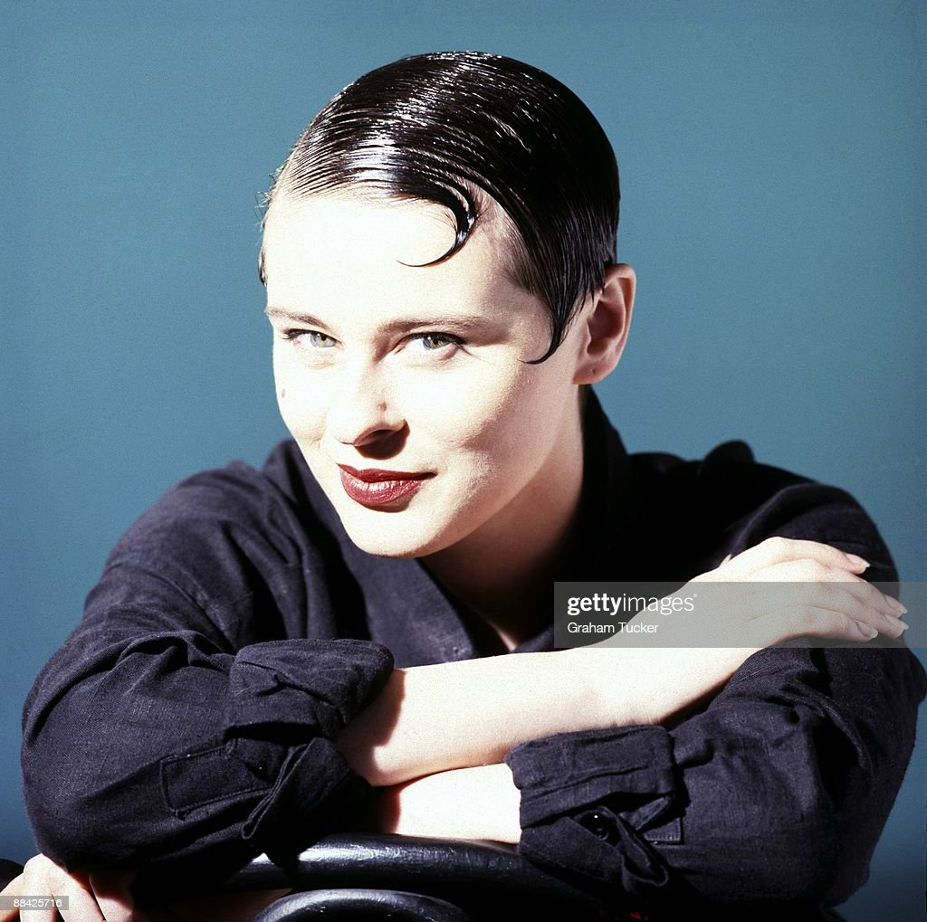 Photo of Lisa STANSFIELD
