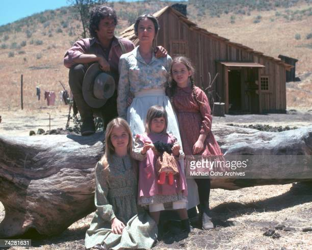 Photo of Little House on The Prairie Photo by Michael Ochs Archives/Getty Images