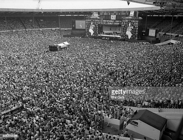 Photo of LIVE AID