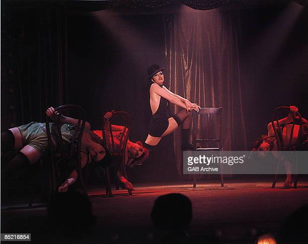 Circa 1970: Photo of Liza MINELLI; In Cabaret