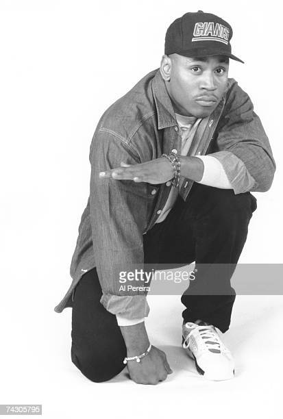 Photo of LL Cool J Photo by Al Pereira/Michael Ochs Archives/Getty Images