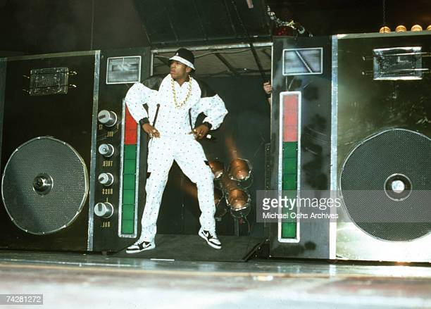 Photo of LL Cool J Photo by Michael Ochs Archives/Getty Images