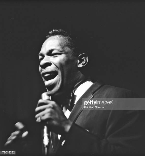 Photo of Lloyd Price at Birdland in New York City