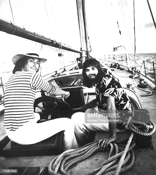 Photo of Loggins & Messina Photo by Michael Ochs Archives/Getty Images