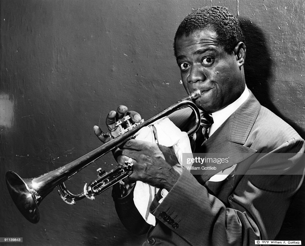 Photo of Louis ARMSTRONG : News Photo