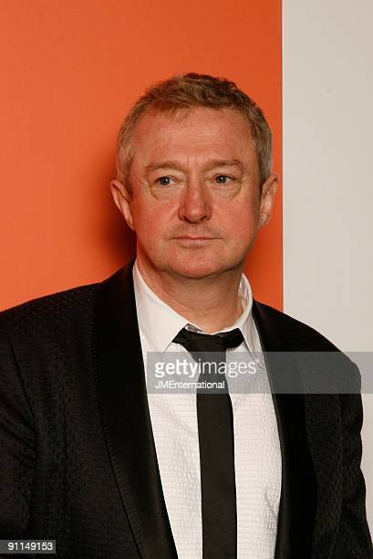 Photo of Louis WALSH, posed at the 2008 Music Industry Trusts Award Dinner