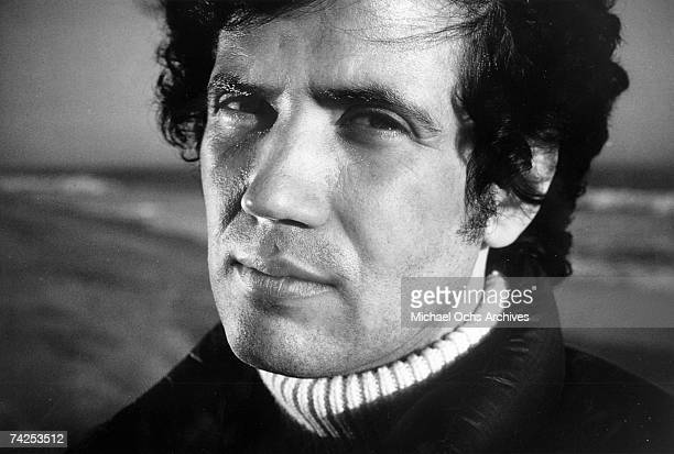 Photo of Lucio Battisti Photo by Michael Ochs Archives/Getty Images