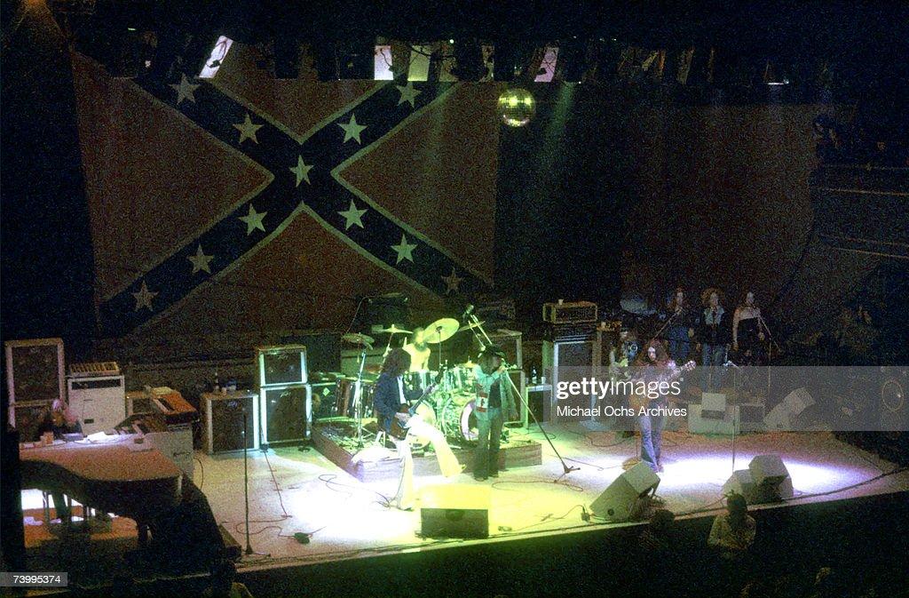 Photo of Lynyrd Skynyrd : News Photo