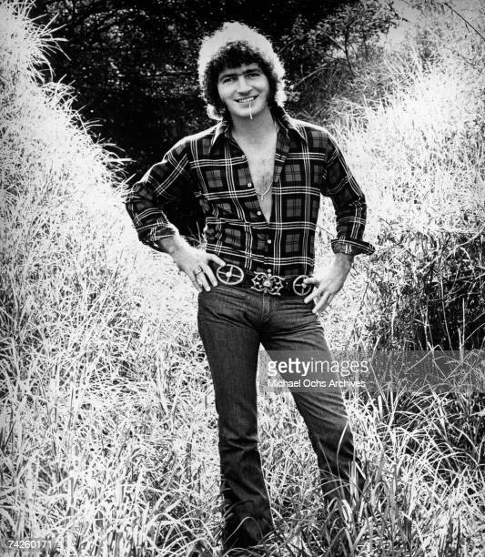 Photo of Mac Davis Photo by Michael Ochs Archives/Getty Images