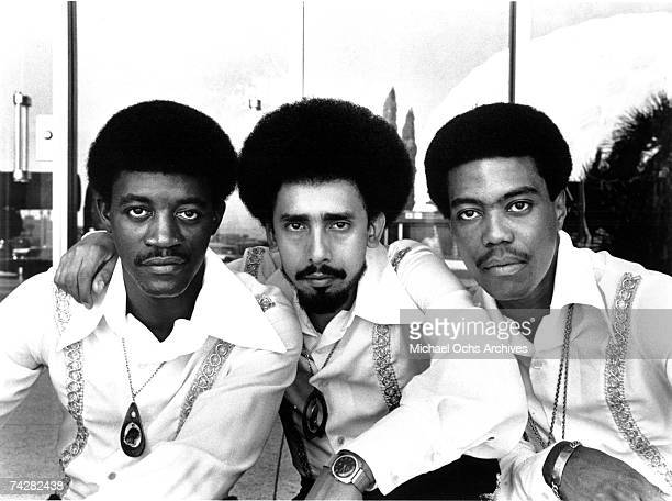 Photo of Main Ingredient Cuba Gooding Sr Photo by Michael Ochs Archives/Getty Images