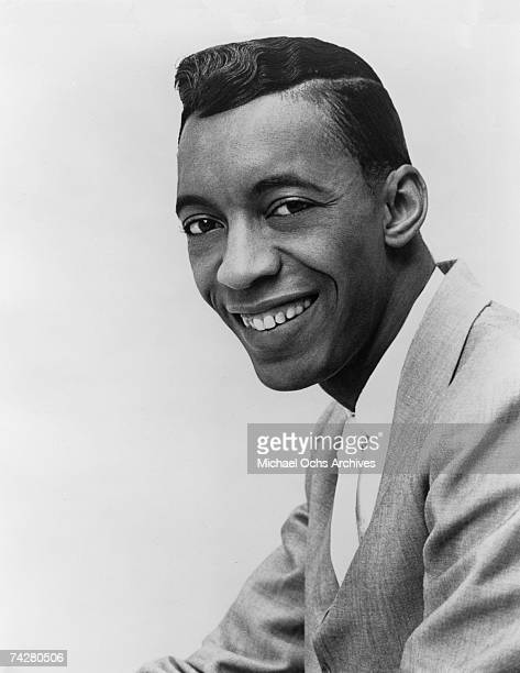 Photo of Major Lance Photo by Michael Ochs Archives/Getty Images