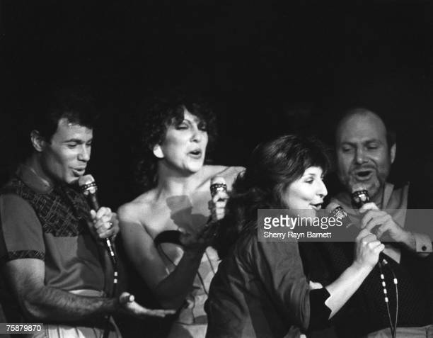 Photo of Manhattan Transfer