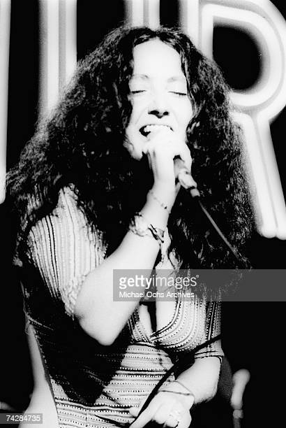 Photo of Maria Muldaur and Geoff Photo by Michael Ochs Archives/Getty Images