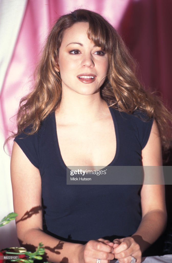 Photo of Mariah CAREY : News Photo