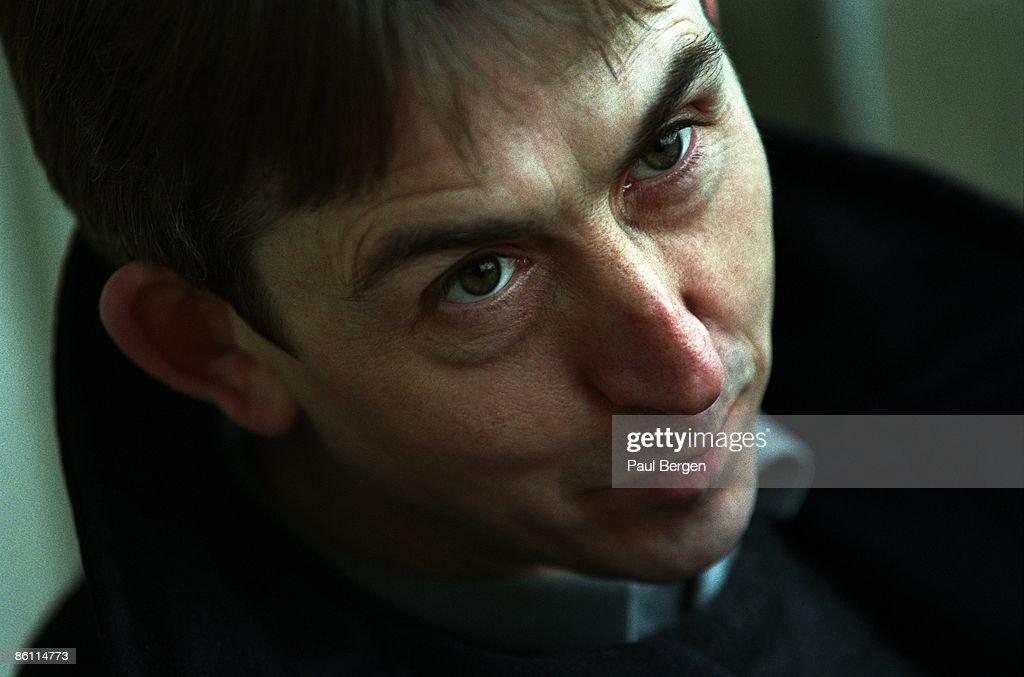 Photo of Mark HOLLIS : News Photo
