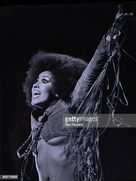 POPS Photo of Marsha HUNT 1969