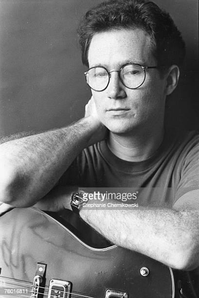 Photo of Marshall Crenshaw