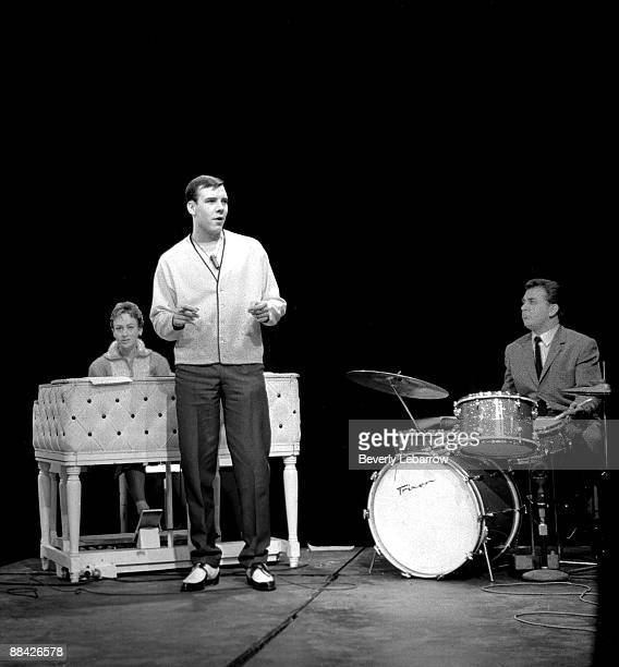EMPIRE Photo of Marty WILDE on Oh Boy TV Show