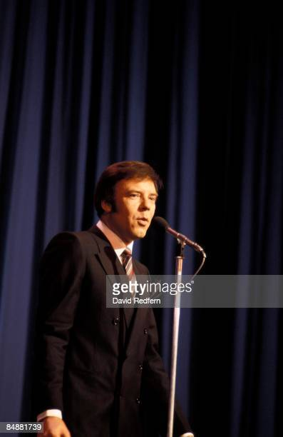 Photo of Marty WILDE