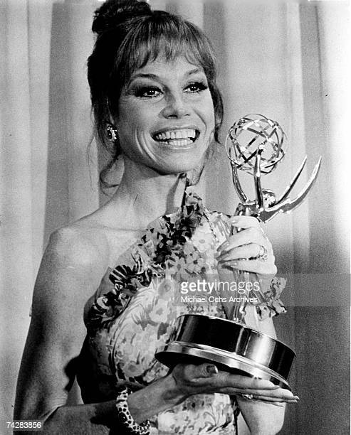 Photo of Mary Tyler Moore Photo by Michael Ochs Archives/Getty Images