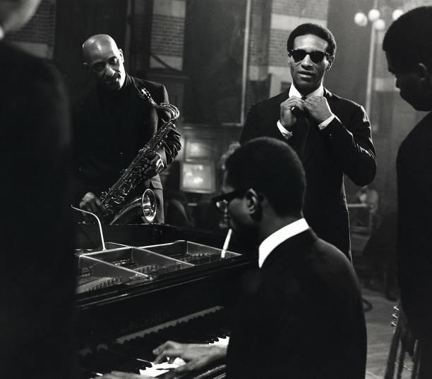 Photo of Max ROACH and Sonny ROLLINS